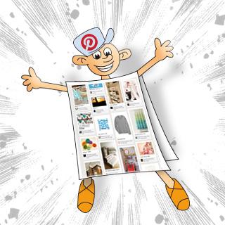 Wat is Pinterest en hoe zet ik dit in?