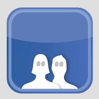 Hashtags op Facebook
