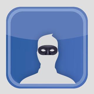 Zitten inbrekers op social media?
