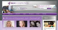 B&W Cosmetics